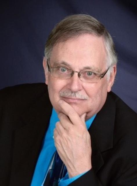 David Cohron